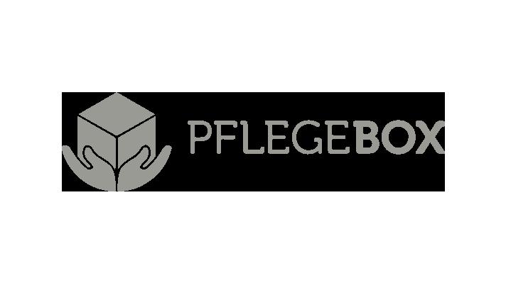Pflegebox Logo
