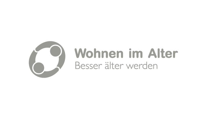 Wohnen im Alter Logo