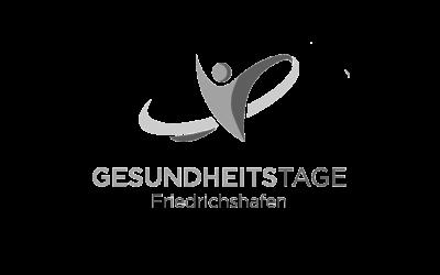 Gesundhistage Friedrichshafen